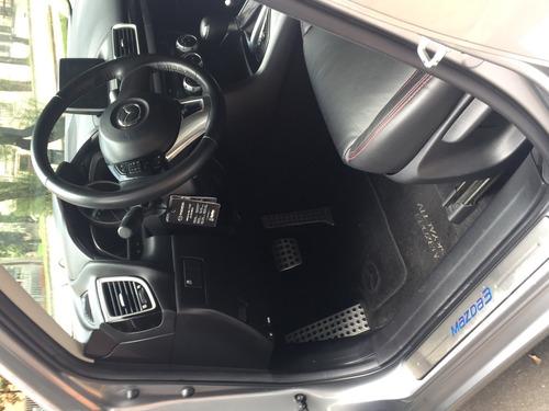 mazda 3 touring sedan 2.0 at skyactiv - g 2017