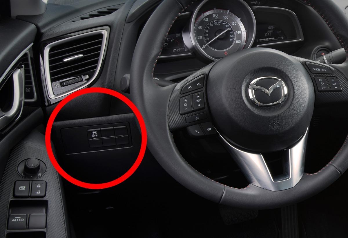 Mazda 3 Tpms Monitor Presión De Llantas Obd Tire Pressure. Cargando Zoom.