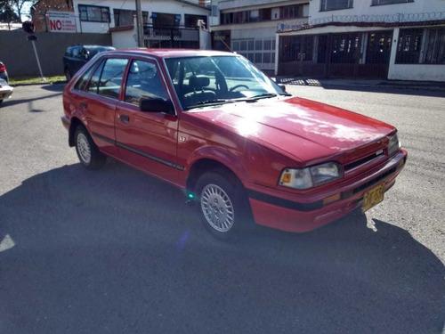mazda 323 1991 1300cc