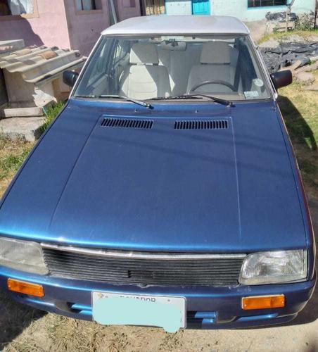 mazda 323 auto (negociable)