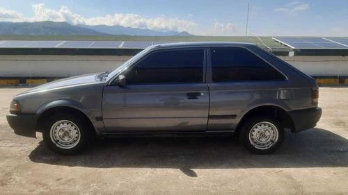 mazda 323 coupe 1.3 mecanico 1994