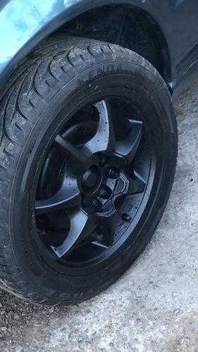 mazda 323 coupe - perfecto estado