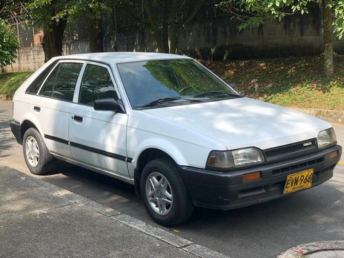 mazda 323 hs  1994