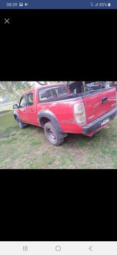 mazda 4x4 diesel  4x4
