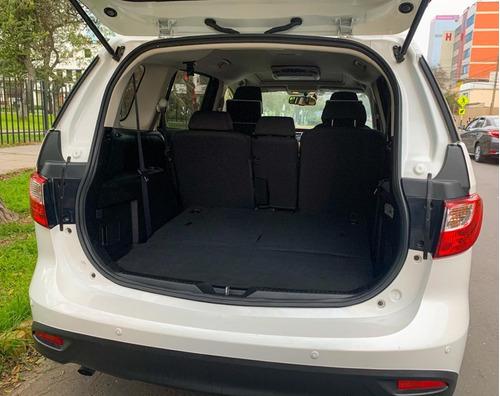 mazda  5 minivan full