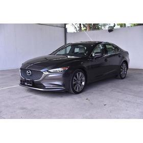 Mazda 6  4p Signature L4/2.5/t Aut
