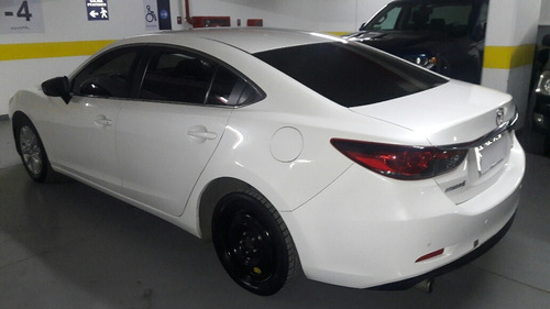 mazda 6 2.0 skyactiv-g v auto 2015