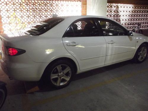mazda 6, 2008. autom. 2.3 litr. full equipo. excelente est.