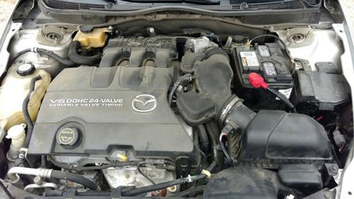 mazda 6 2010 ( en partes ) 2009 - 2013 motor 3.7 automatico