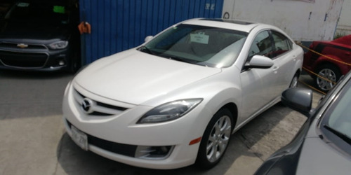 mazda 6 2013 grand touring 2.3l aa ee cd rines piel qc
