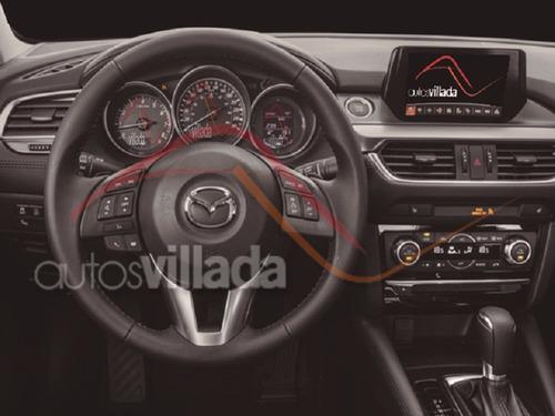 mazda 6 2016 autopartes refacciones piezas