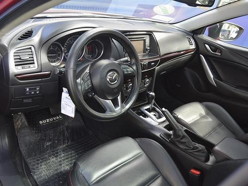 mazda 6 .2.2 aut aut 2013