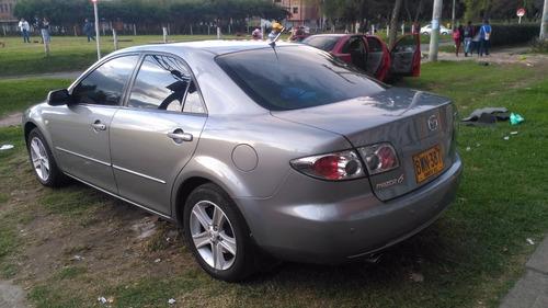 mazda 6 2.3 at 2006