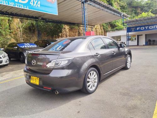 mazda 6 all new 2011 aut