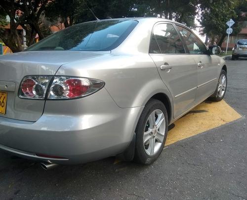mazda 6 automatico sedan