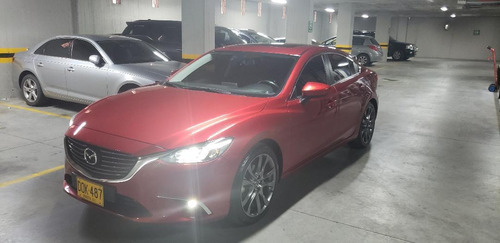 mazda 6 grand touring excelente estad