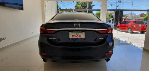 mazda 6 signature modelo 2019