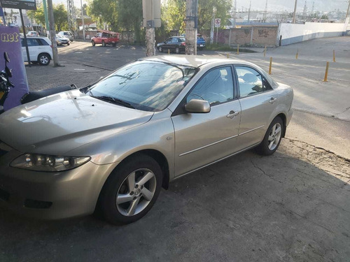 mazda 6 version full