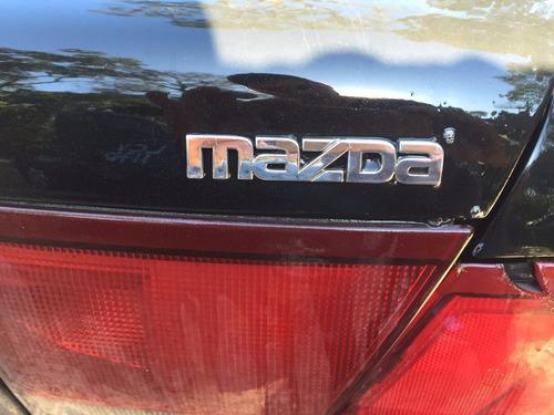 mazda 626  2.0 16v sucata cambio mecanico modulo peças abs
