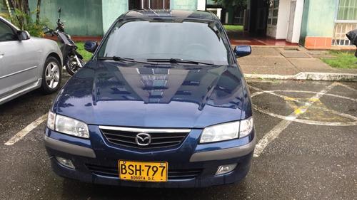 mazda 626 2.0 2006