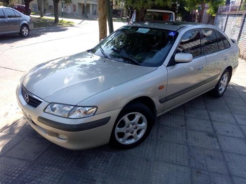 mazda 626 2.0 glx 2001