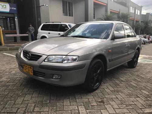 mazda 626 2005