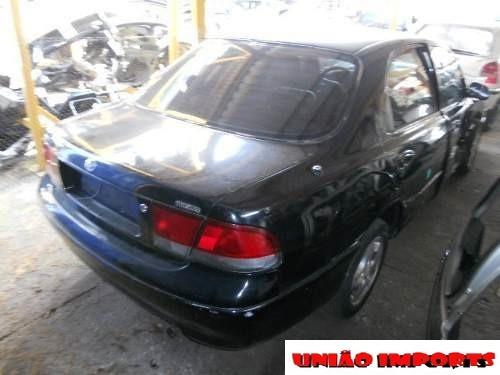 mazda 626 automático 1995 (para reposição de peças)