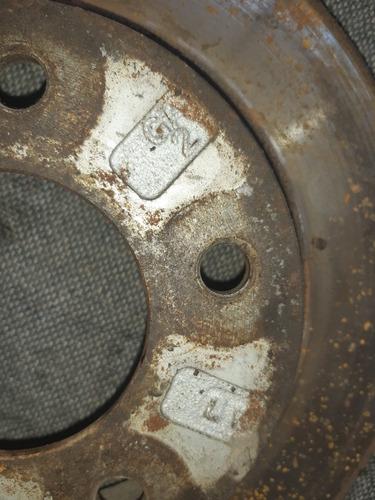mazda  626 discos de frenos