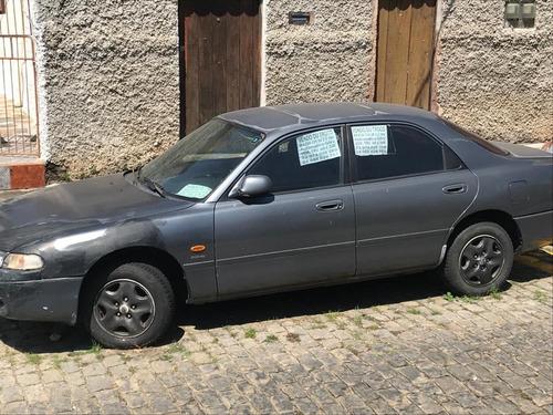 mazda 626 glx 2.0 16v ano 1995