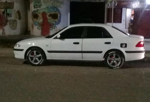 mazda 626 modelo 2002