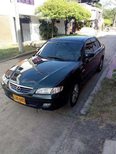 mazda 626 nuevo milenio mt 2000 cc