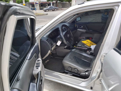 Mazda Allegro 1 6