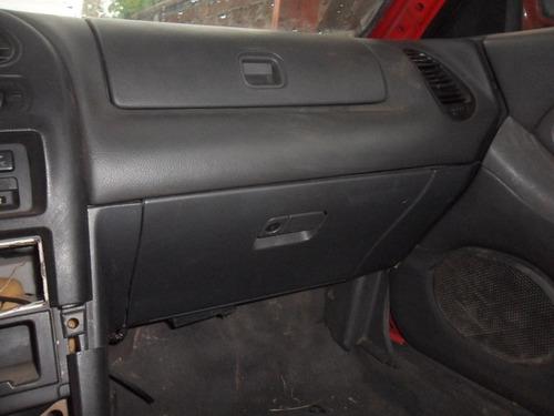 mazda artis hatchback 1994-1996 en desarme