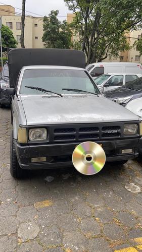 mazda b-2000 camioneta
