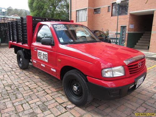 mazda b-2200 2200