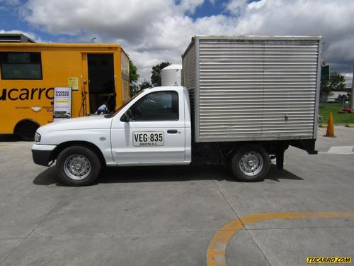 mazda b-2200 camioneta