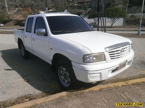 mazda b-2600 b-2000
