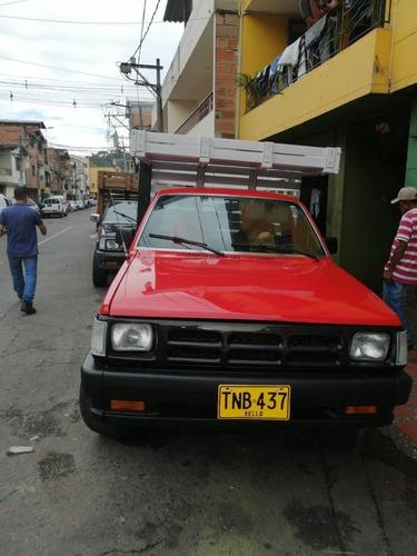 mazda b2200 4x2 modelo 1993