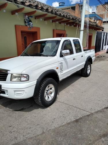 mazda b2600 b2600 2004