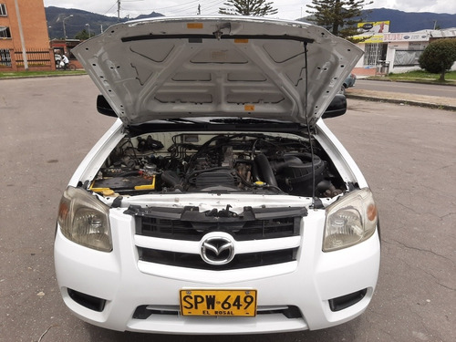 mazda bt-50 2500cc 4x4 turbo diesel