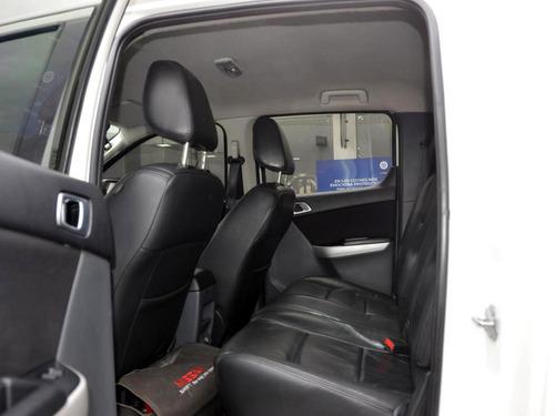 mazda bt-50 3.2 aut 4x4 dc diesel (tipo b) hps989