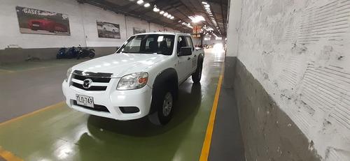 mazda bt 50 4x4 2.5 diesel mod 2012