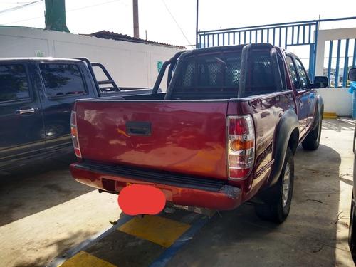 mazda bt-50 4x4 diesel 2500cc