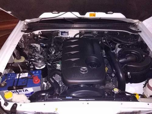 mazda bt 50 4x4 diesel