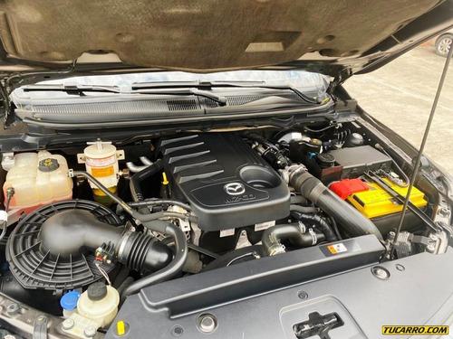 mazda bt-50 all new turbo diesel