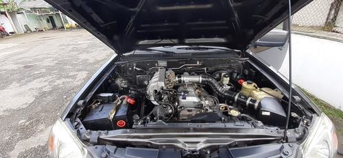 mazda bt-50 autdoors sdt fl ac 2.6 cc cd 4x4 full tm