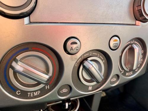 mazda bt-50  diesel 4x4 2011