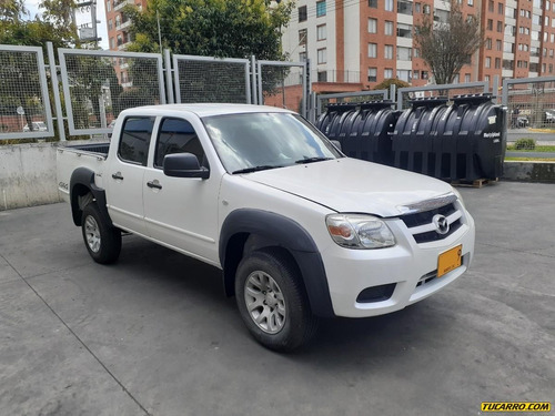 mazda bt-50 doble cabina 4x4