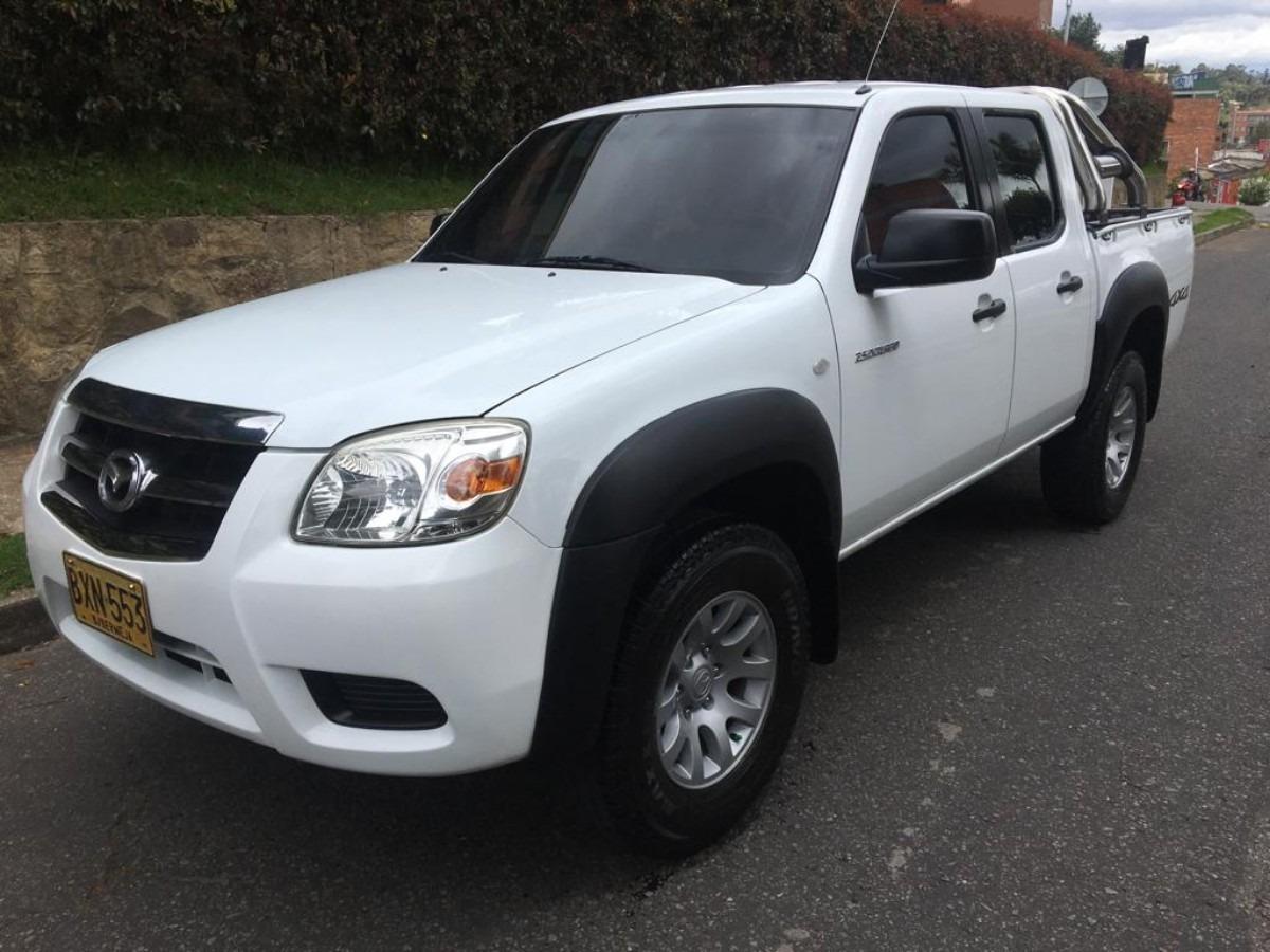 Mazda Bt-50 Mazda Bt 50. Diesel 4x4 2014 - $ 47.900.000 en ...