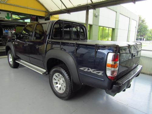 mazda bt-50 mt 2500cc 4x4 diesel full equi